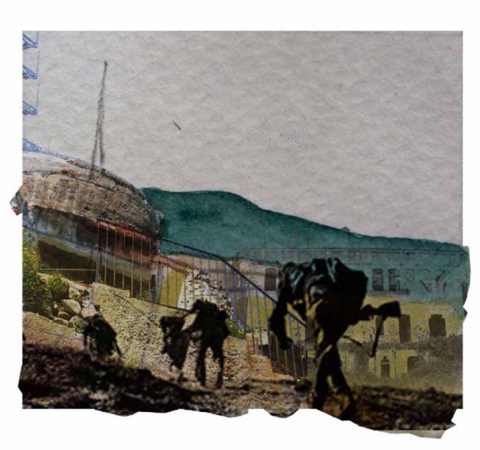 H Bouju – landscape diary-6